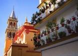 Sevilla. Barrio de Triana