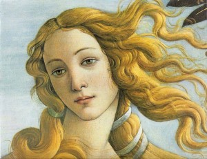 Pintores: Botticelli
