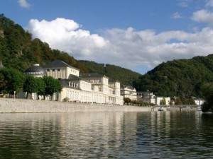 Alemania. Bad Ems