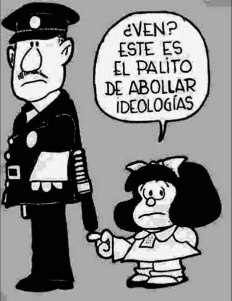 Mafalda Quotes