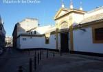 Casas y palacios en Sevilla