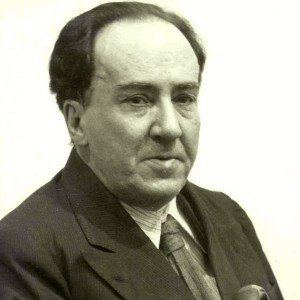 Antonio Machado: RETRATOS