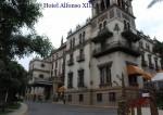 Capitales de España: SEVILLA 2ª parte