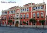 Capitales de España: SEVILLA 1ª parte