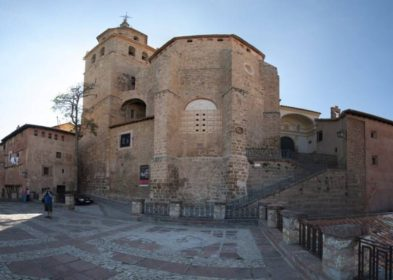 Catedral de ALBARRACIN