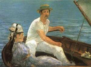 Pintores: Manet