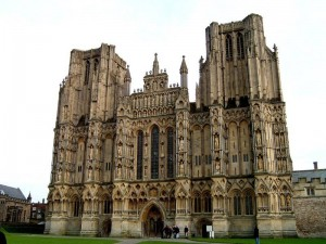 Catedral de Wells