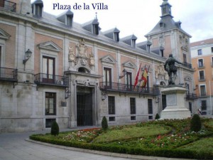 MADRID: Plazas parte 2